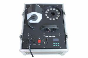 RGB LED DMX512 1500W up Fog Smoke Machine pictures & photos