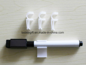 Wholesale Cheap Plastic Pen Holder for White Board pictures & photos