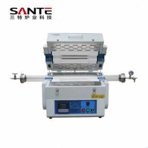 Split Type Vacuum Tube Furnace for Scientific Research Equipment pictures & photos