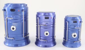 Hot Selling Camping Solar Light pictures & photos