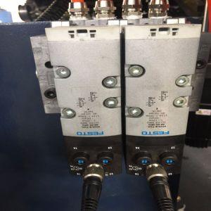 Automatic PP Bottle Injection Blow Molding Machine pictures & photos