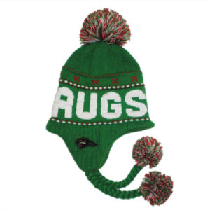 Hot Sale Football Fans Knitted Hat (JRAA003) pictures & photos