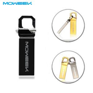 Moweek 2016 Hot Sale Metal 2.0 Gift Flash Drive pictures & photos
