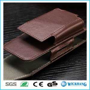 Leather Clip Case for Japan Iqos II Electronic Cigarette pictures & photos