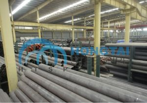 Manufacturer of Hot Rolling Astma179 Steel Pipe for Condenser pictures & photos