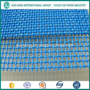 Plain Weave Filter Fabrics for Paper Packing pictures & photos
