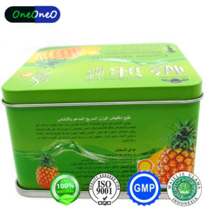 100% Ananas Natural Effective Slimming Tea Weight Loss Pills for Good Figure pictures & photos