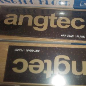 Changzhou Angtec Vinyl Floor Tile pictures & photos