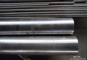 Stainless Steel Pipe Rod with High-Quality pictures & photos