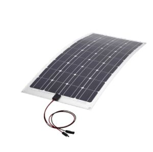 Semi Flexible Solar Panel with Light Weight pictures & photos