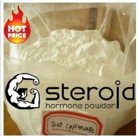 Anabolic Raw Steroid Powder Bodybuilding Testosterone Cypionate for Weight Loss pictures & photos