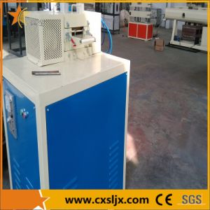 PE PP HDPE Two Stage Waste Plastic Recycling Granulator Machine pictures & photos
