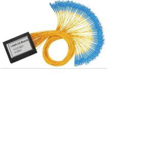 PLC Series Planar Waveguide Optical Fiber Splitter Factory List