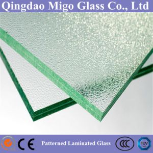 Clear / Color /Tinted / Stained/Reflective/Tempered/Toughened/Laminated Glass pictures & photos