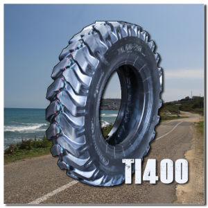 Bobcat Tire/ OEM for XCMG Industrial Tire/Forklift Solid Bias Tyre L-5A pictures & photos