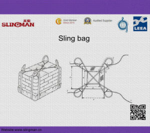 Sling Bag (TS-N02-01) pictures & photos