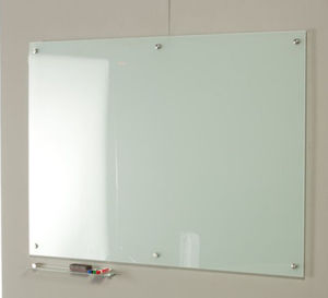 Factory Direct Price Office Tempered Glass Whiteboard