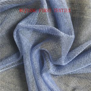 80g Silk Mesh Fabric pictures & photos