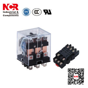 120VAC General Purpose Relay/Industrial Relays with UL, Ce (HHC68A-3Z) pictures & photos