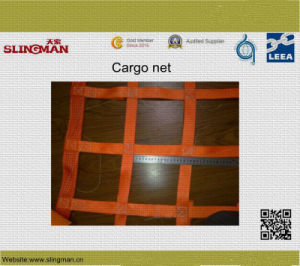 Polyester Cargo Net (TS-N01-08) pictures & photos