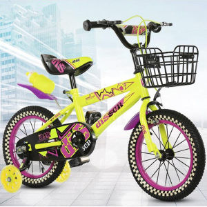 12 Inch Fashion Children Bike Bicycle Popular Design pictures & photos