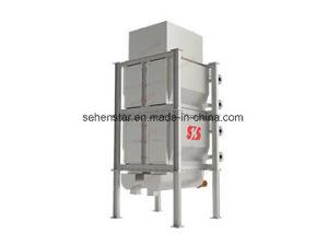 Bulk Solid Cooler Plate Heat Exchanger Fluid Bed Dryer Replacement pictures & photos