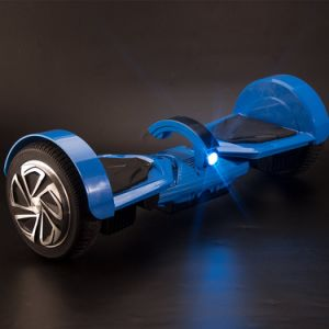 Germany USA Dropship Koowheel Patented 2 Wheel Hoverboard with UL2272, Bluetooth and Removable Battery pictures & photos