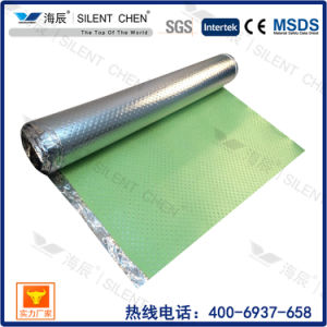 Impact Sound Reducing IXPE Foam Sheet for Anti-Fatigue Floor Mat pictures & photos
