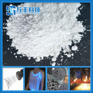 White Powder Lanthanum Oxide La2o3 99.99% pictures & photos