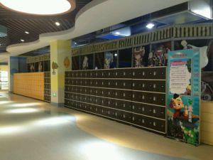 Js38-5 Gym Locker pictures & photos