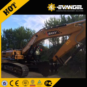 45.5 Ton Sany Brand Large Excavator (SY465H) pictures & photos