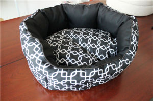 Eazy Clean Aphrodite Wear-Resistent Cushion Removeable Pet Product/Dog Bed pictures & photos