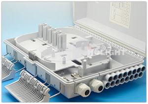 FTTH 16 Port Outdoor Fiber Optic Terminal Box pictures & photos