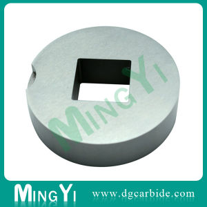Auto Accessories Functional Mold Parts Steel Locating Ring pictures & photos