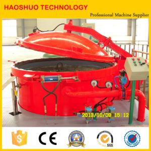 Customized Transformer Vacuum Pressure Impregnation Machinery pictures & photos