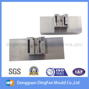 Customized CNC Machining Parts Precision Connector Mould Part pictures & photos