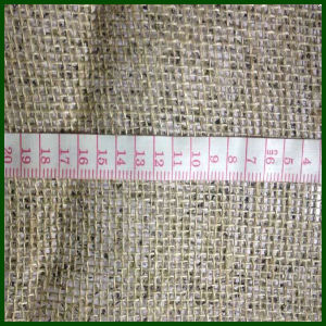 Wholesale Burlap Fabric Roll pictures & photos
