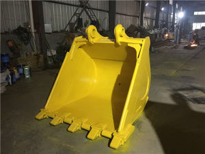 High Quality Wear-Resistance Standard Heavy Dudy Rock Mining Bucket pictures & photos
