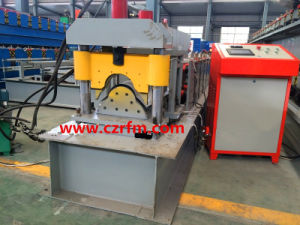 Ridge Cap Roll Forming Machinery/ China Supplier pictures & photos