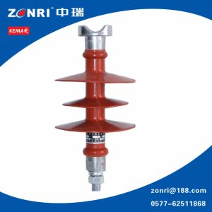 12 24 36kv Pin Insulator pictures & photos