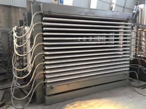 Hot Press Wood Veneer Dryer/ Veneer Drying Machine pictures & photos