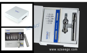 Seego Vhit Vast Huge Vapor Pen +Battery Kit for Wax Thick Oil pictures & photos