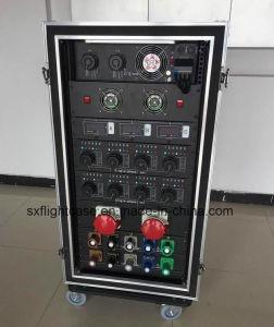 400A Powerlock Input Electrical Supply Box