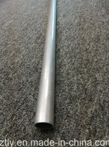 6063 Extruded Aluminium Tube Profile for Shelfs pictures & photos
