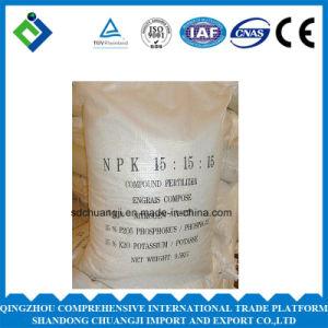 Compound Fertilizer (NPK 15 15 15) NPK pictures & photos