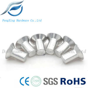 Aluminum Countersunk Head Solid Rivets for Advertising Sign