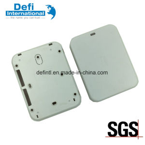 Custom Plastic Injection Molded Parts pictures & photos