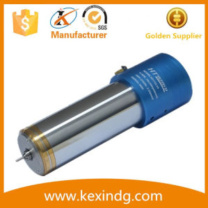 High Speed 160000rpm Spindle for PCB Milling Machine pictures & photos