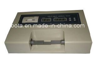 YD-2 Tablet Hardness Tester(Automatic Type with Printer) pictures & photos