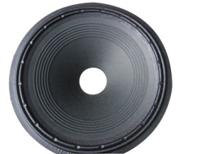 China professional Speaker Parts 15inch Cloth-Edge Paper Cone-Speaker Parts Cone pictures & photos